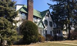5 Bedroom Tudor, Yonkers, overlooking Hudson River