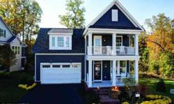 MONROE MODEL BY RYAN HOMES AT POTOMAC SHORES. With the creation of more than 3,800 new homes, Potomac Shores will introduce a new level of high quality building, craftsmanship and pride to Northern VirginiaGus Anthony is showing this 5 bedrooms / 4.5