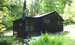 GOOD NEWS REALTY 560 Carter Avenue Indiana Pa 15701 724-463-9000 LOVE THE OUTDOORS!! Take a look at this 3 Acre camp located near Yellow Creek State Park. Style