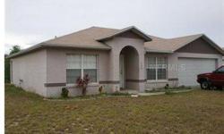 Short Sale. 3 bedroom, 2 bath, 2 car garage with ceramic tile throughout.
