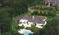 Over 10,000sf 10Bedroom 10Bath Mansion with over 2 Acres Land, Pool, Outdoor Grill, 3 Car Garage, Front and Side Driveway, Porch plus Patios, Finished Basement, 2 Kitchens, 2 Dining Rooms, Living Rooms plus Dens with Over 20 FT High Ceilings, Walls of
