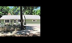 Outstanding 2 bedroom, 2.5 bath home on the premier Three Lakes Chain that captures the tranquil sunsets over Big Fork Lake with 150 feet of ripple sand frontage. Included is a meticulously maintained seasonal cabin for your summer time visitors. The home