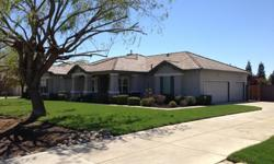 Not an REO or short sale! Look no further than this stunning single story home in the highly desirable community of Silver Springs. This beautifully appointed home boasts over 2800sf on almost an acre. Featuring 4 bedrooms, 2.5 baths, den/study, thousands