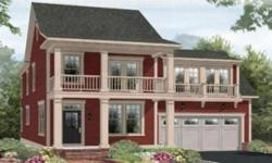 The only resort style community close to metro dc.~ the award winning home designs compliment the feel of the tidewater area. Gus Anthony is showing 16960 Takeaway Ln in DUMFRIES which has 5 bedrooms / 4.5 bathroom and is available for $634384.00. Call us