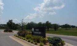 Excellent opportunities to purchase all 60 remaining lots in the timbers subdivision as 1 package!