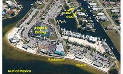 Nature Coast Super Deep Water Channel/Canal Location! Very short walk to Hudson Beach, Restaurants, Entertainment, Motel Accommodations and Marina. This location has a 2/1/1 home with central air conditioning, numerous upgrades and tile flooring. Ideal