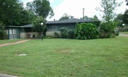 Lots of square footage for the price. In West end Beaumont. Needs some TLC. Priced accordingly. Lots of potential. Very nice home. Sits on large corner lot. Has workshop/storage in back. Sunroom is great. Lots of shade. Backyard is has a nice layout.
