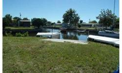 Very affordable corner waterfront lot on private canal. Boat within minutes to the Gulf! Lot has oversized private boatramp. Live the Florida lifestyle! Bedrooms: 0 Full Bathrooms: 0 Half Bathrooms: 0 Lot Size: 0.08 acres Type: Land County: Pasco County
