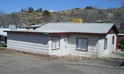 Perfect starter home or investment/rental. 3 bd 1 bath, large master bedroom with 2 closets, covered parking, nice sized back yard. Listing originally posted at http