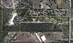 A horse lover's dream! Just a few miles south of Kyle Field are almost 20 acres of well thought out property that will wow you with the attention to details. From the gated entry, asphalt road, underground utilities, landscaping and the perfect site for