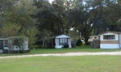 Income producing mobile home park in peaceful neighborhood. Ocala Marion County Association of Realtors is showing 6912 S Highway 441 in Ocala which has 7 bedrooms / 1.5 bathroom and is available for $695000.00.