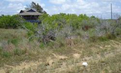 Interior lot in Holiday Beach! Build what you want and enjoy amenities such as 3 boat launches, lighted fishing pier, swimming pool, and park for an amazing $35/year HOA dues! Community water available. Septic required. Listing originally posted at http