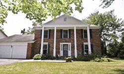 This charming home with beautifully landscaped lawns and a gracious front porch is flooded with natural light. Hans Wydler is showing this 4 bedrooms / 3.5 bathroom property in Potomac, MD. Call (301) 986-6405 to arrange a viewing. Listing originally