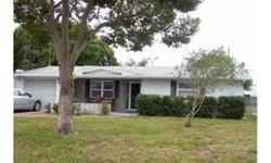 Short Sale GREAT FLORIDA LIVING IN THIS WELL-MAINTAINED 2 BEDROOM, 2/5 BATH POOL HOME. LOTS OF ROOM WITH CERAMIC TILE AND NEUTRAL COLORS. POOL DECK, PERFECT FOR ENTERTAINING. CLOSE TO BEACH AND SUPER WAL-MART. SHORT SALE MEANS GREAT DEAL! ROOM SIZES