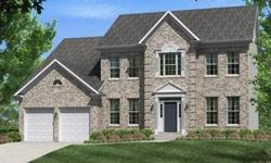 Beautiful and new to be built Winchester Homes. This home features 3 finished levels of luxury and features such as; finished basement with full bath and den, granite countertops, hardwood floors, gas fireplace, soaking tub with separate shower, elegant
