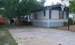 3 Bdrm 2 bath for sale for $16,000 or $725 a month which includes pad rent for rent to own at a total cost of $18,000 with $5000 down. Nice park, 2 pets aloud no large breed dogs, Fox school district, call or text 636-209-1761