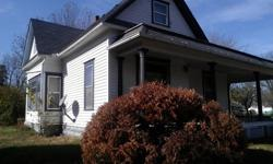 House for sale in Holton. 3-4 bedrooms, 2 full bathrooms, large closets, family room, living room, kitchen complete remodeled 1 year ago with eat in nook, dining room with bay windows, new paint inside and out within last year, new flooring in kitchen,
