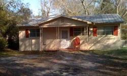 OWNER FINANCING! CONTRACT FOR DEED or LEASE PURCHASE! in Summerville, SC! It's a 3 bedroom/2 bathroom home. Some of the Special Features of this property include