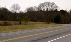 Opportunity to invest in real estate, this twenty acres (aprox) has many building sites with a pond and a spring creek winding thru. Listing originally posted at http