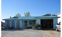 Waterfront 2 Bedroom 2 Bath home Large Dock System and Seawall. Home is possible sinkhole home in need of extensive repair. Great Dock System and Seawall. Access to Gulf with no bridges. Bedrooms: 2 Full Bathrooms: 2 Half Bathrooms: 0 Living Area: 1,758