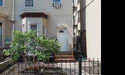 This turn key property is a great opportunity to own a townhouse in hip Bedford Stuyvesant. Located on a great community feel block. The house was gutted and renovated back in 2007 with updated mechanics and finishes throughout. 475 Van Buren Street has