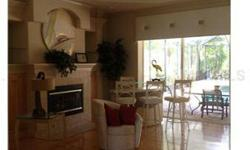 Gorgeous country club home on golf course & lake. This true 5 beds 3 1/two bathrooms home is bright and airy with expansive rooms. Jim Soda has this 4 bedrooms / 4 bathroom property available at 7990 Royal Birkdale Circle in Lakewood Rch, FL for