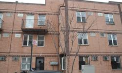 Renovated 3 family brick house, new floors, kitchens, bathroom, stainless steel appliances etc etc. This building features