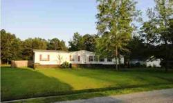 Own a piece of the Country. This property is over an acre, with a 5 bedroom home. There is also a 2 car garage, a deck for viewing nature and plenty of room to grow. Great opportunity. Listing originally posted at http