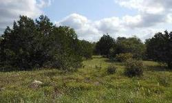 Beautiful lot in the Texas Hill Country for your custom home*5 acre Level lot with mature trees*Subdivision has 3 gated parks*Two on the Guadalupe River and One on the Spring Creek*Perfect place for fun summer time with your family*Boerne ISDListing