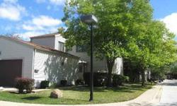 SPACIOUS CORNER 2 STORY TOWNHOUSE WITH 2 CAR ATTACHED GARAGE. HOMEWOOD FLOSSMOOR SCHOOL DISTRICT. MASTER BEDROOM HAS PRIVATE BATH AND WALK IN CLOSET, BALCONY OFF MASTER BEDROOM AND 2ND BEDROOM, PATIO OFF OF DINING ROOM. NEEDS SOME TENDER LOVING CARE.