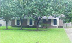 Three bedroom, two bath brick home in Pine Forest. DD2 schools and convenient location. Nice sized yard and located at the cul-de-sac end of street. Home is in need of TLC/repairs--being sold as-is. Although deemed accurate, age, sqftg, lot size, schools,