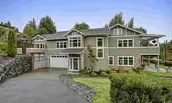 Gorgeous craftsman close to downtown kirkland enjoys western lake washington views, easy access to interstate 405 & nearly new construction. Laura Reymore is showing this 4 bedrooms / 2.5 bathroom property in KIRKLAND, WA. Call (206) 230-5351 to arrange a