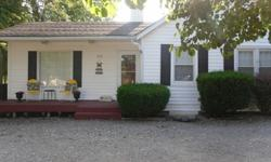 Move in ready 2br 1 bath home in the quiet town of Auburn. This home has a large privacy fence, shed, and patio area in the back. This home has been updated and has new carpet. Live in a small community with all the necessary conveniences and friendly
