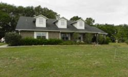 Gorgeous rolling horse farm with lots of beautiful oak trees. Full turn key thoroughbred race horse training & breeding facility. Complete with 5/8 mile training track, starting gate, round pen, hot walker, wash rack, foaling stall and over 17 separate