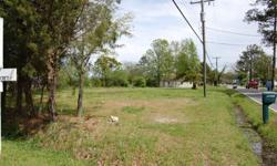 Developers and Builders-here is a great opportunity to build in the heart of Great Bridge. With the adjacent land available for sale, there is potential for a total of 7 custom home sites. Plats are available upon request. Call today for information.rs