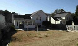 Location, location, location. Outstanding investment opportunity. Ideal for first time home buyers, empty nesters, downsizers or investors. Sought after Cobb County .Great school district. All the bells and whistles. Great shape Listing originally posted