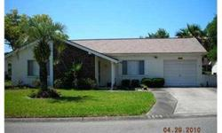 ****BANK APPROVED**** HURRY....NEED NEW BUYER.....THIS PROPERTY IS A SHORT SALE . NEWER ROOF Bedrooms: 2 Full Bathrooms: 2 Half Bathrooms: 2 Lot Size: 0 acres Type: Single Family Home County: Pasco County Year Built: 1979 Status: Active Subdivision:
