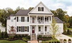 PORTSMOUTH MODEL BY NV HOMES AT POTOMAC SHORES. With the creation of more than 3,800 new homes, Potomac Shores will introduce a new level of high quality building, craftsmanship and pride to Northern VirginiaGus Anthony is showing this 5 bedrooms / 6.5