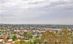 Spectacular Unobstructable Panoramic City Lights, Mountain & LA Views! Located in the Desirable Hollywood Riviera! The Home Offers 3 Bedrooms, 2 Baths & An Over Sized Living Room w/ Fireplace. The Kitchen has Granite Counters, Newer Appliances (Stainless