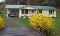 4756 upper possum creek rd. - gate city, va 24251. Joe C. Johnson is showing 4756 Upper Possum Creek Road in Gate City which has 3 bedrooms / 1 bathroom and is available for $89500.00. Call us at (423) 677-2316 to arrange a viewing.