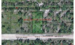HALF ACRE BUILDING LOT EAST OF LAKE WALES in Indian Lake Estates.This community offers so much natural beauty & many available activities including golf, tennis, fishing, boating, beachfront, picnic area, shuffleboard, clubhouse with grand ballroom &