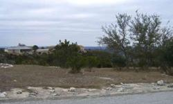 Gorgeous oversized lot with breathtaking views! You will love the wonderful breezes from this ridge lot.Located in the upscale, gated community of The Ridge at Tapatio Springs. This parcel is comprised of 1 and 1/2 lots and has already been replatted
