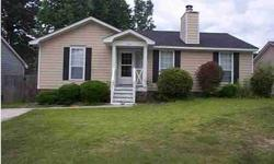 Come Home to Sangaree in this 3 bedroom 2 bath 1 story. Large Family Room with fireplace and open to kitchen and dining area. Back deck for entertaining in the fenced back yard. Inside just painted, new carpet/ vinyl installed May 2012. Buyer please
