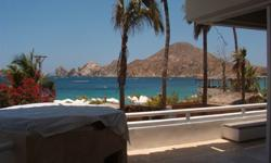 Need to to relax rather than get caught in the hustle and bustle of the holiday season?? The beach of Cabo San Lucas is a perfect place to go. This timeshare is located on the tip of the Baja Peninsula. The resort is conveniently located on the Sea of