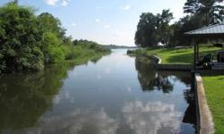 WATERFRONT LOT = MUST SELL - OWNR TAKING THOUSANDS OF DOLLARS IN LOSSES ON 2 RIVER POINTE LOTS. LOTS CAN BE SOLD TOGETHER (LOTS 94 & 95) TO GIVE OVER 200 FT. ON WATER iN REAR WITHIN APROX. 200 FT OF MAIN WATER; OR BUY ONE LOT PRICED AT $95,000 - MAKE