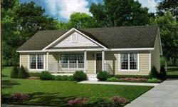 Three beds home to be built on your lot or ours please call for more information. Patricia Patton is showing 0030 Your Lot in AMELIA COURT HOUSE, VA which has 3 bedrooms / 2 bathroom and is available for $95485.00. Call us at (804) 751-9507 to arrange a