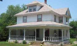 ORIGINALLY THE URBANA MOTEL, THIS 5 BEDROOM VICTORIAN HOME IS FULL OF CHARM!Listing originally posted at http