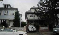 Beautiful 2 Family Detached Good Location Element School & High School Subway D Train Convenient to allListing originally posted at http