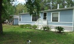 For Sale -$99,000 Or best offer - Orange Springs, Florida, conveniently located between Ocala and Gainsville, in beautiful North Central Florida, 2 hours to the many attractions in Orlando and 1 hour from Daytona Beach. 5 secluded acres on the edge of the