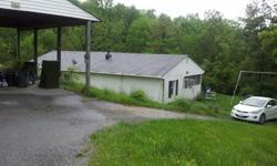 2br - 2000ft² - Home for Sale priced to sell quickly! (Christiansburg)Home for sale in Christiansburg area of Montgomery Co.Has a New well, pump and brand new furnace! Brand new bathrooms and deep tub.This is a 2 BR can be used as 4 and 2 full baths.Very